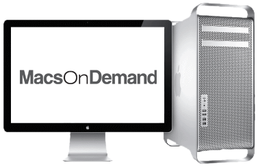 Mac Repair, Recovery, Pickup, Delivery | Macs On Demand